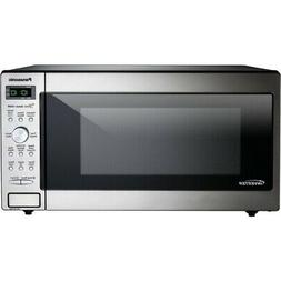 nn sd745s 1 6 cuft microwave oven