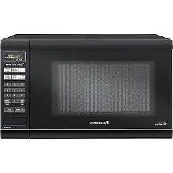Panasonic NN-SN651B 1.2 cu. ft. Microwave Oven - Black