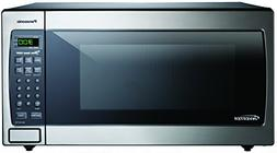 Panasonic NN-SN773SAZ Stainless 1.6 Cu. Ft. CountertopBuilt-