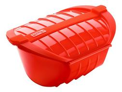 Rubbermaid Premier Food Storage Container, 5 Cup, 6-Pack, Gr