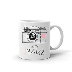 Oh, Snap-Best Gifts For Photographer Women Mens-Photography