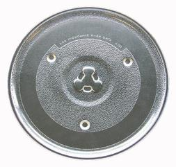 Oster Microwave Glass Turntable Plate / Tray 10 1/2 Model: G