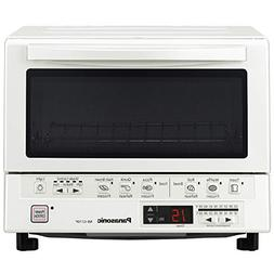 Panasonic PAN-NB-G110PW Flash Xpress Toaster Oven White