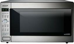 Panasonic Countertop Microwave Oven Inverter 2.2 cu. ft. Sen