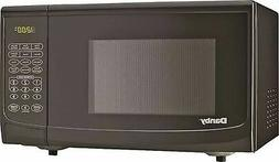 "Danby Products DMW111KBLDB Microwave Oven, 11-13/16"" x 21-1/"