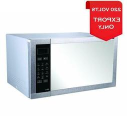 Sharp R-77 Microwave Oven With Grill 34 Liter Capacity  220