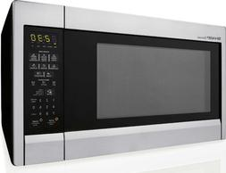 Sharp R451ZS 1.3 cu. ft. Countertop Microwave Oven 1,000 Wat