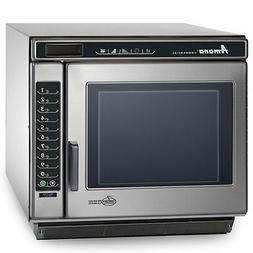 Amana RC17S2 Commercial 1 Cu.Ft Microwave Oven Stainless 170