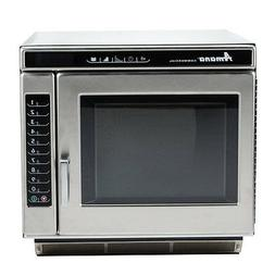 Amana RC22S2 Commercial 1 Cu.Ft Programmable Microwave Oven