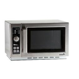 Amana RCS10DSE Medium-Volume Commercial Microwave - 1000W