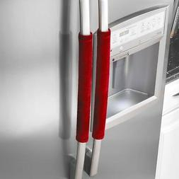 OUGAR8 Refrigerator Door Handle Covers,Keep Your Kitchen App