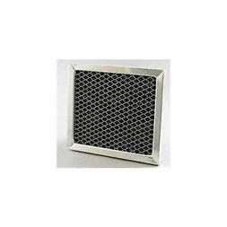 Replacement for Whirlpool Microwave Hood Vent Charcoal Filte