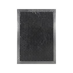 Replacement Microwave Charcoal Filter For GE JX81B WB02X1073