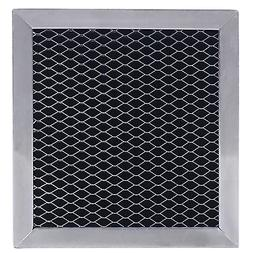 Replacement Microwave Oven Hood Vent Charcoal Filter Fits Ma