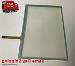 REPLACEMENT TOUCH SCREEN FOR GE MICROWAVE CONTROL PANEL  PVM