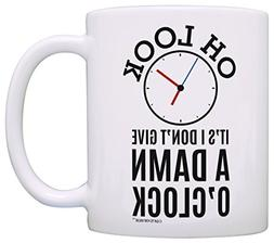 Retirement Gifts for Coworkers Oh Look Clock Expletive Retir