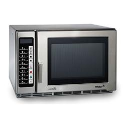 Accelerated Cooking Products RFS18TS Touch Panel Commercial
