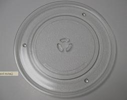 "Sharp Microwave Cooking Tray - 13-1/4"" Dia. - Part No. NTNT-"
