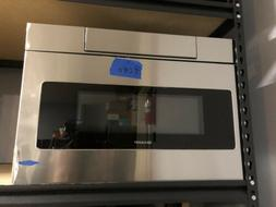 SMD2470AS -SHARP STAINLESS STEEL MICROWAVE DRAWER OVEN-Local
