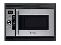 "24"" Over the Range High Speed Convection Microwave Oven incl"
