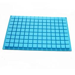 X-Haibei Small Square Ice Cube Jello Candy Chocolate Making