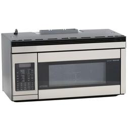 Stainless Steel Over the Range Convection Microwave Oven OTR