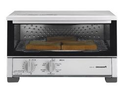 Panasonic toaster oven silver NT-W50-S