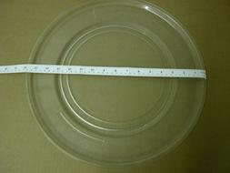 """16"""" Universal Microwave Glass Plate Replacement Part"""
