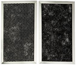Whirlpool W10112514A Filter Assembly , Charcoal