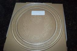 GE # WB49X10134 Microwave Replacement Plate 9 5/8""