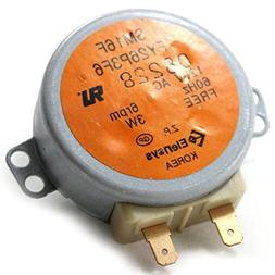 Whirlpool 56001361 Microwave Turntable Motor Genuine Origina