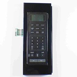 Whirlpool W10468661 Microwave Control Panel Assembly  Genuin
