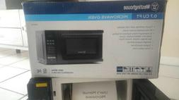 Westinghouse WMM7B - Counter Top Microwave Oven Black 700 Wa