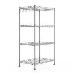 "Universal WS1224 - Stainless Steel Wall Shelf - 12"" X 24"""